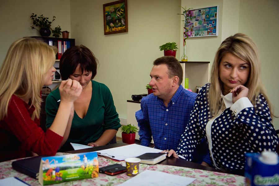 """""""Эффективные продажи"""". Тренинг, Компания """"ЗВК"""", 16 сентября 2017"""