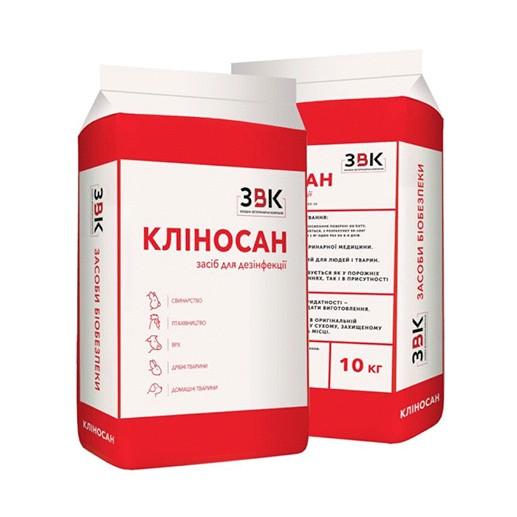 "Дезинфицирующее средство ""Клиносан®"""