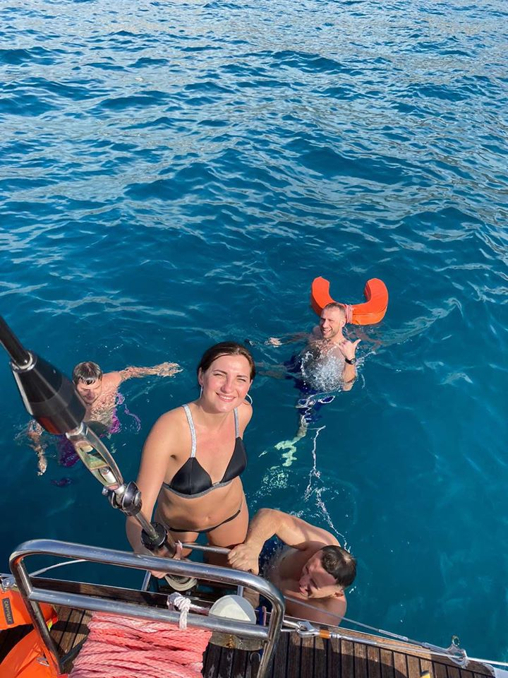 Отдых на Канарских островах, 2019, 25 февраля 2020